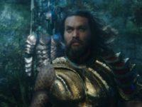 Aquaman – Official Trailer 1