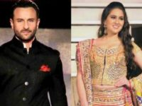 Saif Ali Khan and daughter Sara to work together in a film?