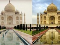 Indian Supreme Court on Taj Mahal said demolish or restore it as the monument is degrading day-by-day