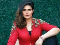 Zareen Khan: Being Strong-Willed, Body-Shaming Never Bothered Me
