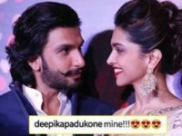 Ranveer Singh and Deepika Padukone's PDA game on Instagram Will Make You Drool