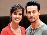 Tiger Shroff and Disha Patani spend their alone time in Jackie Shroff's old apartment?