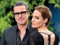 Judge Asks Angelina Jolie To Let Brad Pitt Visit Their Children