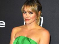 Hilary Duff Celebrates 15th Anniversary Of Metamorphosis