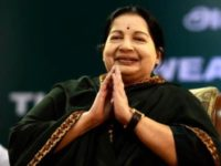 A Biopic On Jayalalitha To Release In 2019