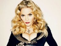 Madonna Pays Tribute To Herself On 60th Birthday