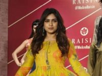 Bhumi Pednekar Says She Is Excited And Nervous To Be Part Of Takht