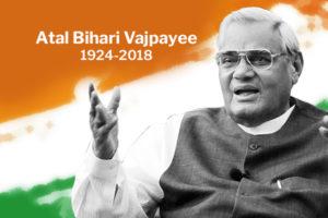 Indian Film Fraternity Pays Tribute To 'Selfless', 'Warm' Atal Bihari Vajpayee