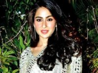 Sara Ali Khan Makes Her Instagram Debut On Independence Day