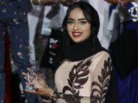 Muslim student set to become first contestant to sport hijab in Miss England final
