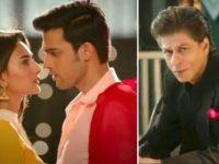SRK Introduces Kasautii Zindagii Kay's Prerna and Anurag In New Promo