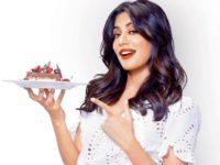Chitrangada Singh Turns Chef For An English Channel