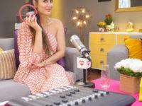 FIRST LOOK: Kareena Kapoor Khan makes her debut as RADIO HOST and she looks stunning as always