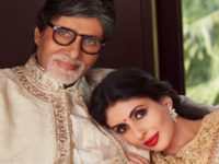 Shweta Bachchan Nanda's Birthday Gift For Father Amitabh Bachchan