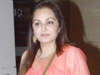Jaya Prada: Would Be Happy To Work With Amitabh Bachchan Again