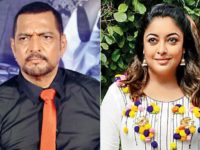 Nana Patekar Responds To Tanushree Dutta's Sexual Harassment Accusation