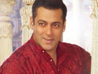 Salman Khan will never play a baddie on screen.