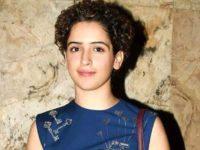 Sanya Malhotra: Not Everyone Gets The Concept Of Feminism