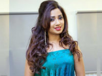 Shreya Ghoshal requests youth to embrace Indian ragas