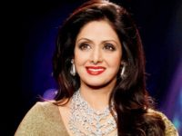 Sridevi's Statue To Be Installed In Switzerland
