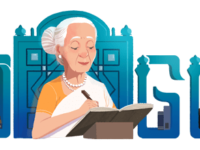 Google pays honors Fatima Surayya Bajia on 88th birthday with doodle