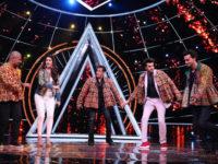 Loveyatri special on 'Indian Idol 10'