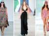 Glamorous Escapism at Michael Kors NYFW Show