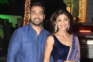 Shilpa Shetty Kundra Launches Poker App