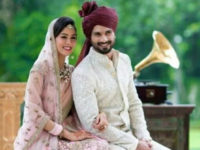 Shahid Kapoor And Mira Rajput To Welcome Their Second Baby This Week?