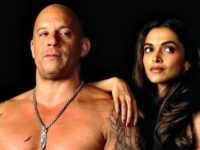 Deepika Padukone confirmed in xXx 4 opposite Vin Diesel