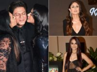 Photos: Bollywood Who's Who Galore At Kuch Kuch Hota Hai's 20th Anniversary Celebration