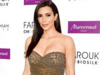 Kim Kardashian Slams 'Mom Shamers'