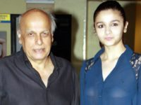 Alia Bhatt: My Father Is Youth Icon Of Year