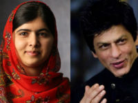 Shah Rukh Khan Says Meeting Malala Yousafzai Will Be A Privilege