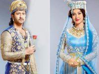 Shaheer Sheikh: Knew Sonarika Bhadoria Would Be Perfect As Anarkali