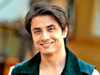 Ali Zafar proud to represent Pakistan at film fest in China