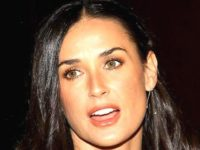 Demi Moore: I Had Absolutely No Value For Myself
