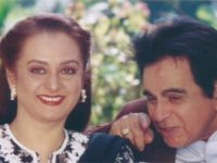 Saira Banu Marks 52nd Anniversary With Throwback Photo With Dilip Kumar