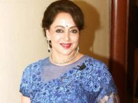 Hema Malini: I Could Express Feeling Of Love Due To Dharamji