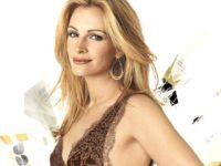 No More Romantic Comedies For Julia Roberts