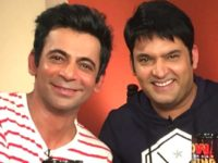 Kapil Sharma says he might team up with Sunil Grover for a show
