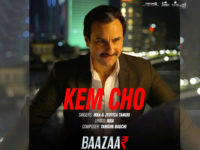 Baazaar's First Song 'Kem Cho' released on Times Music