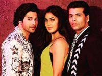 Varun Dhawan And Katrina Kaif To Grace Koffee With Karan