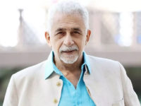 Naseeruddin Shah: Indian Cinema Shouldn't Be Remembered Just For Salman Khan Films