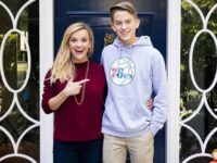 Reese Witherspoon To Son: What A Gift To Be Your Mom