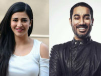 Shruti Hassan and Nucleya collaborate for a song