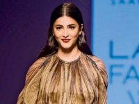 Shruti Haasan Out On A Musical Trail To Los Angeles