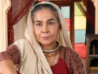 Surekha Sikri: People My Age Were Earlier Pieces Of Furniture In A Film