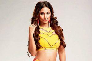Hina Khan: Ekta Was Bored Of Seeing Me Play The Good Bahu