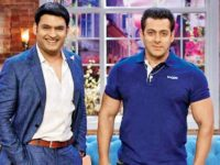 Salman Khan To Produce Kapil Sharma's Show; Shoot Begins December 16